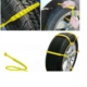 Niken Kar Zinciri Yeni Nesil Klipsli Pratik Mitsubishi Carisma