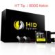 Modacar Oscar H7 8000 K Xenon H.I.D Xenon Kit 01G048