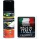 Stac Italy Buğu Önleyici Sprey 12 Gün 090173