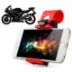 Modacar Motorsiklet Sıkıştırmalı Telefon Tutucu 104490