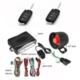 Modacar Alarm Seti Sustalı Anahtar 81B063