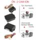 Modacar Termikli 2 Cam Otomatik Kaldırma Modülü 840295