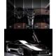 Tvet Cam Filmi Çizilmez 75Cm X 60Mt D Black