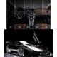 Tvet Cam Filmi Çizilmez 75Cm X 60Mt Black