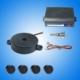 Tvet Park Sensörü Ses İkazlı Bibbib E20 Siyah Sensör