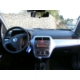 Tvet Fiat Punto 2005 16 Parça Torpido Kaplaması Karbon