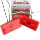 Tvet Lamba 1330 Sinyal Alpina Tip Kırmızı