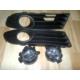 PTN Polo 2006-2009 Ön Sis Farı Lambası Far Seti Orjinal Tip