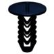 Tornavida Başlı Klips Siyah 1118730 Fiat 14590887 5 Adet