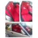 Slammed Penye Nano Kumaş Araç Servis Kılıf Honda