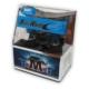 Ampul Seti HB5 9007 12V 5000K Beyaz Işık TMT