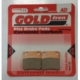 Gold Gold Fren Balatası 110