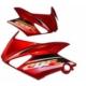Prc Depo Grenajı Kırmızı (Takım) Cbf 150