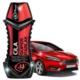 Automix Oto Cila Süper Parlatıcı Araba Cilası 300 Gr