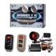 İnwells Oto Alarmı 12V 3810
