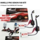 İnwells H7 4300K Xenon Far Kiti Pro 12 V