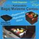 Ldr Bagaj Organizeri - Katlanabilir Bagaj Çantası