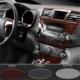 Dmk Hyundai Starex 2000 Sonrası Torpido Kaplaması 16 Parça Maun