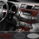 Dmk Nissan Primera 1999-2003 Arası Torpido Kaplaması 12 Parça Maun