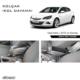 Omsaline Opel Astra J 2010 Ve Sonrası Orjinal Tip Kol Dayama ( Kolçak )