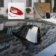 NKT Her Araca Uygun Köpek Balığı Balina Tavan Anten Universal Siyah