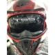 Ncr Çene Açılır Güneş Gözlüklü Motosiklet Kaskı