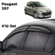 Kgn Cam Rüzgarlığı Mugen Peugeot 307