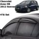 Kgn Cam Rüzgarlığı Mugen Chevrolet Aveo 2012 Hb