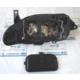 Ypc Fiat Albea- 05/13 Far Lambası R Elektrikli/Motorlu (İç Aynası Siyah/Nikelajlı) (Famella)