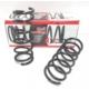 Ypc Nissan Almera- N16- Sd/Hb- 00/03 Arka Helezon Yayı R/L (2'li Set) (11,5X111) (Stdr)
