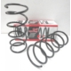 Ypc Citroen Berlingo- 04/09 Ön Helezon Yayı R/L (2'li Set) (12,5X158) (Stdr)