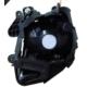 Ypc Kia Cerato- 10/11 Sis Lambası R (Bağlantı Braketi İle Birlikte) (Famella)