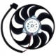Ypc Seat Cordoba- 00/02 Klima Fanı Motorlu 2 Fişli (9 Kanat)
