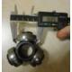 Ypc Toyota Corolla- Ae92- 88/92 İç Aks Kafası Lalesi 23 Diş (4Af) 1.6Cc (Bilya Çapı 37Mm)