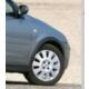 Ypc Opel Corsa- C- 04/06 Ön Çamurluk Ağzı Plastiği R Siyah (Marşbiyeli Kısa) (Klipsleri İle Birlikte)