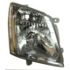 Ypc Isuzu D Max- Pick Up- 07/12 Far Lambası L Elektrikli/Motorlu/Merceksiz (Famella)