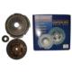 Ypc Hyundai Excel- 90/91 Debriyaj Seti 1.3Cc (Baskı/Balata/Bilya) Hd103 (Bramax)