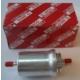 Ypc Skoda Fabia- 01/07 Benzin Filtresi 1.2/1.4Cc 16V/2.0Cc Orj.No:6Q0201511 (50'li) (Asco)