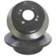 Ypc Hyundai Getz- 06/11 Arka Fren Diski Düz Adet 1.3/1.5Cc (262X10X62,5X64) (Daiwa)