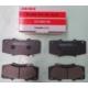 Ypc Toyota Hilux- Pick Up Vigo- D4D 12/15 Ön Fren Balatası (Disk) (143,50X67,70X17) (Daiwa)