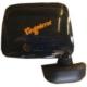 Ypc Nissan Pick Up- D22- 97/00 Kapı Aynası R Siyah (Saca Bağlanan) (Famella)