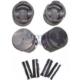 Ypc Nissan Pick Up- D21- 89/97 Piston 0.50 Çelik 28 Perno (Td25) 2.5Cc (93.5X2.5X2X4) (Tık)