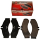 Ypc Mercedes Sprinter- 00/07 Ön/Arka Fren Balatası (Disk) 408/411/413/414/416 (164,2X72X19,5) (Fmk)