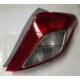 Ypc Toyota Yaris- 11/14 Stop Lambası R Kırmızı/Beyaz (Casp)