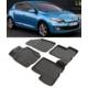 ModaCar Renault Megane 3 Kasa 3D Havuzlu Paspas 105044