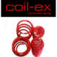 Coil-Ex Ford Focus Hb Sedan Spor Yay Helezon