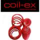 Coil-Ex Opel Corsa D 1.0 1.2 1.4 Spor Yay Helezon
