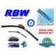 Rbw Ford Focus 3 2011- Sonrası Muz Silecek 2'li Takım