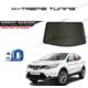 Xt Nissan Qashqai Iı Bagaj Havuzu 3D Tasarım