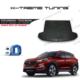 Xt Hyundai Tucson Bagaj Havuzu 3D Tasarım